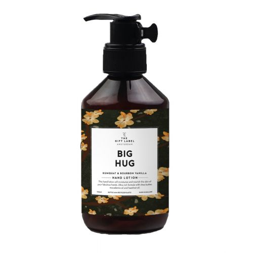 Hand lotion - Big hug